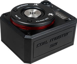 Coil Master 521 Tab