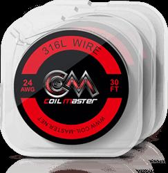 Coil Master Wire
