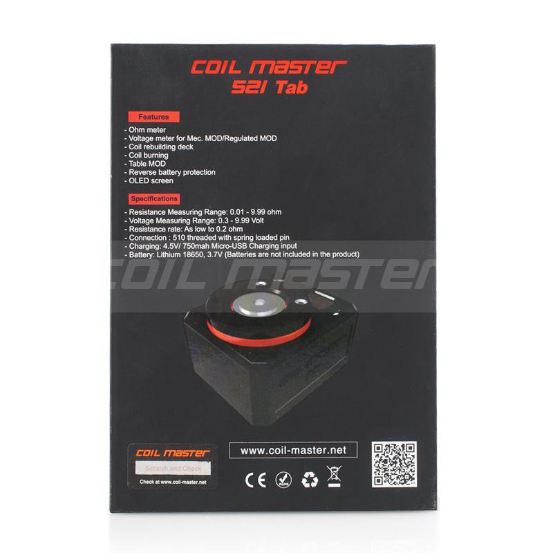 coil-master-521-9
