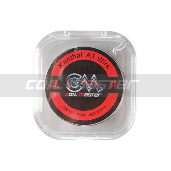 Coil Master A1 Wire Coil Master