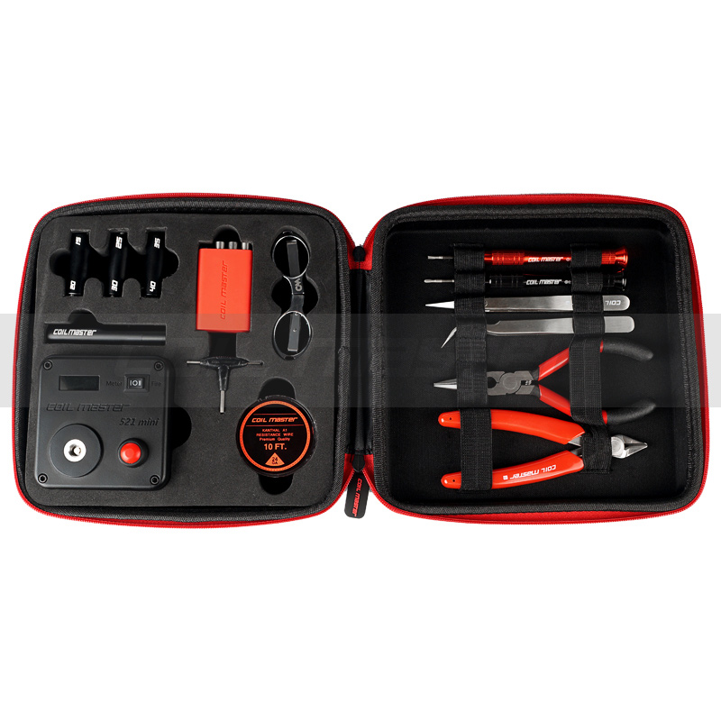 CoilMaster-DIY-Kit-V3-3